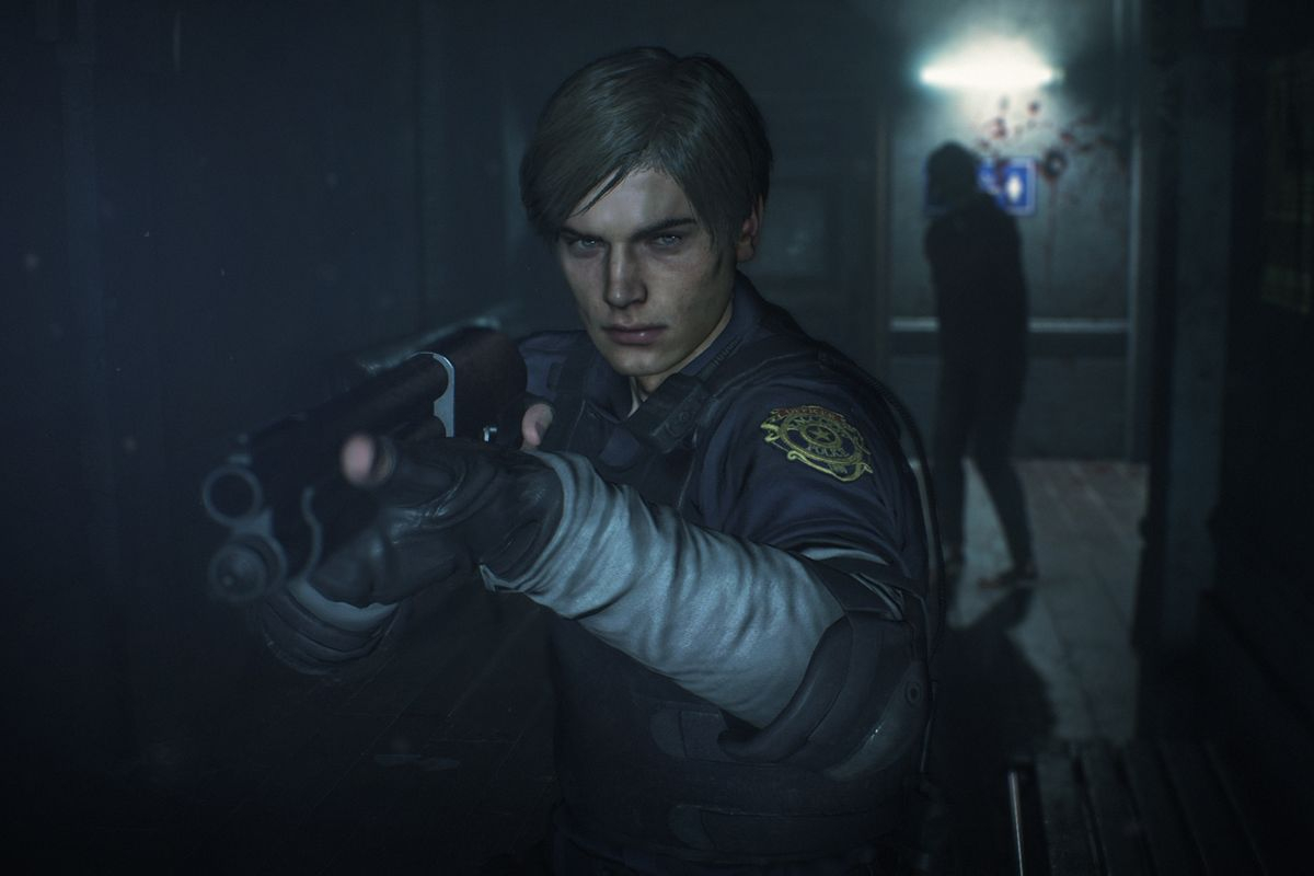5 Tips to Help Keep You Alive Through Raccoon City in Resident Evil 2