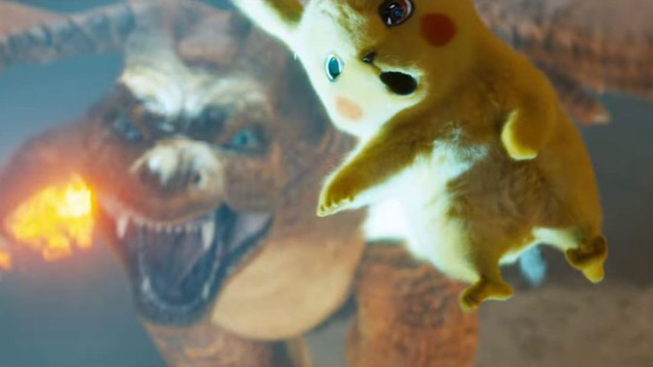 Detective Pikachu Movie Sequel Already in the Works to