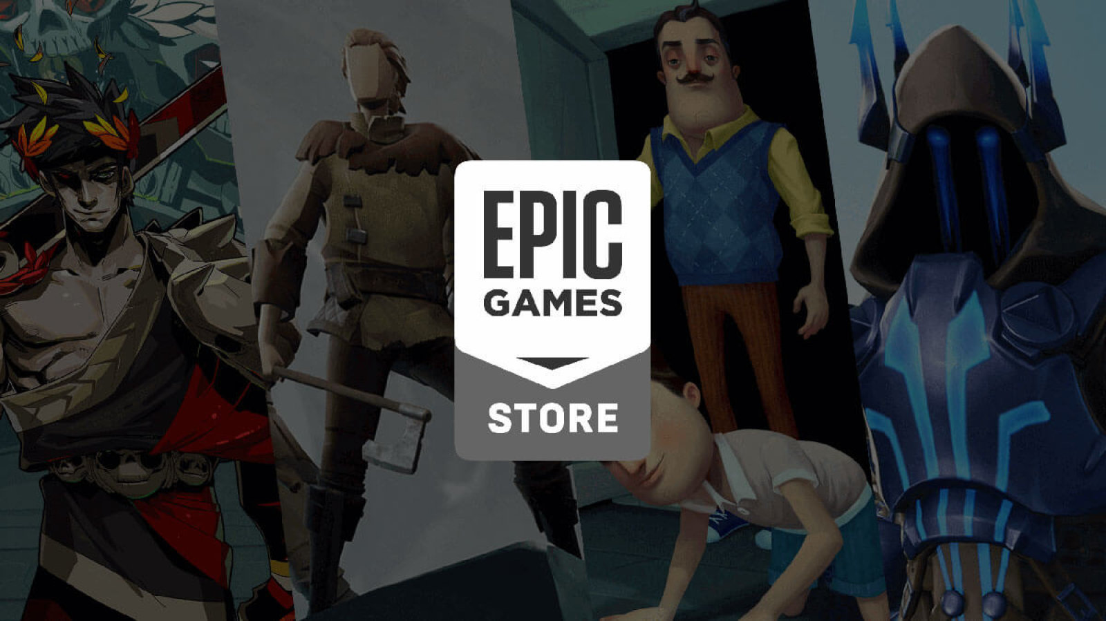 Epic Games Store Tim Sweeney PC The Division 2 Exclusive Exclusives