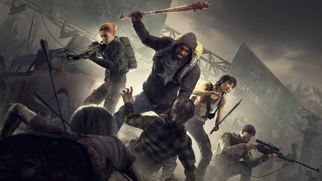 Overkill's The Walking Dead Has Been Delayed on Consoles While Studio Reviews Its Performance