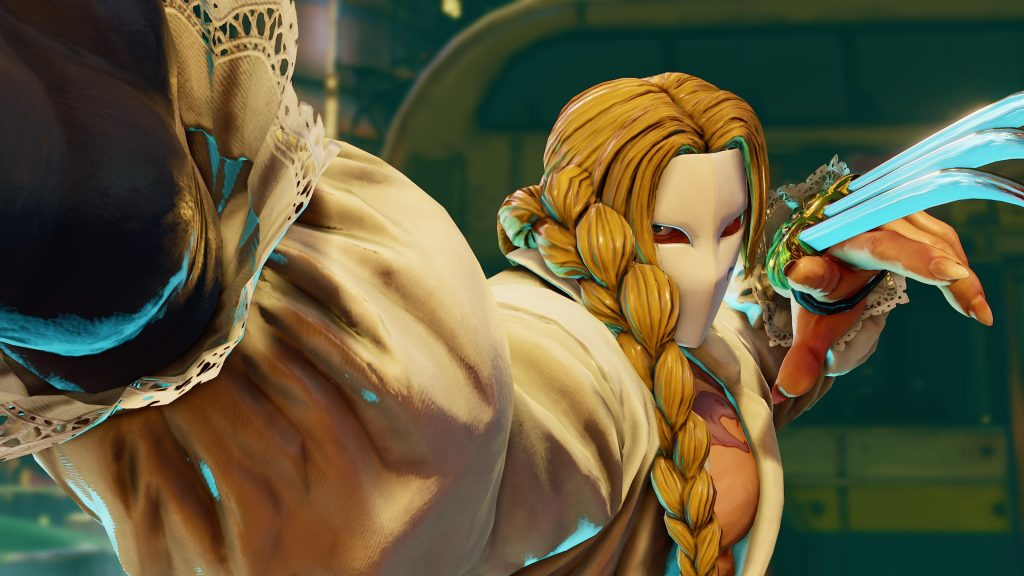 Capcom Makes Last Minute Decision to Ban Competitor's Hit-Box Controller at Combo Breaker Tournament