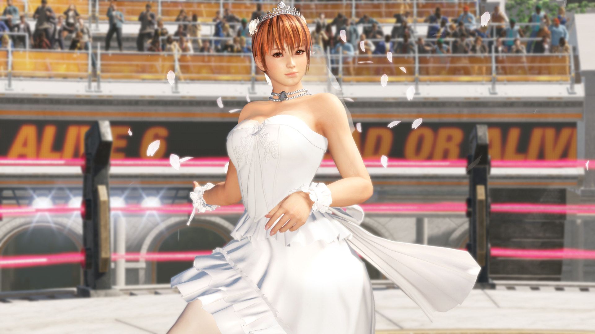 Dead Or Alive 6 Final Dlc To Launch Next Month With Upcoming Patch