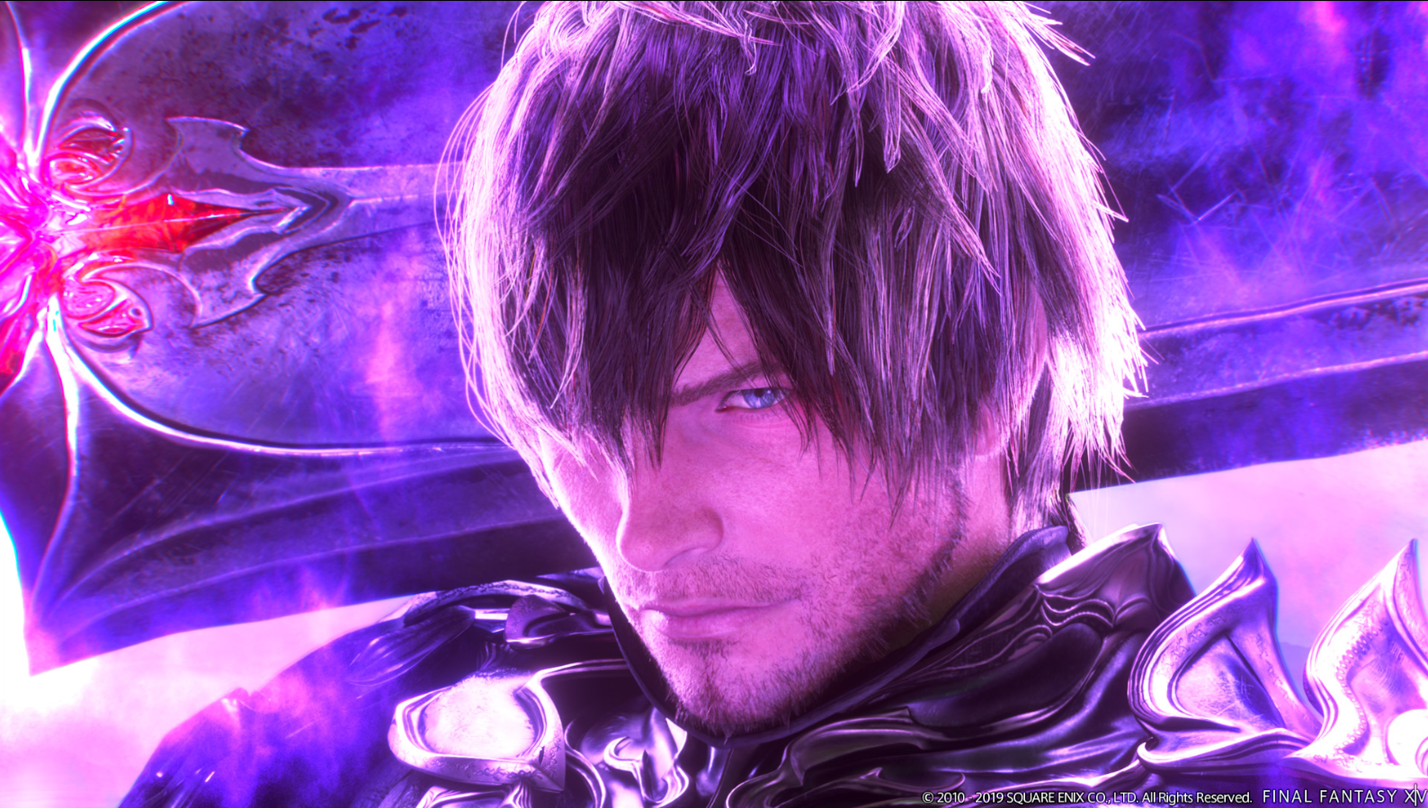 Final Fantasy XIV: Dad of Light Film Remake Gets Two New Commercials in Time for Father's Day