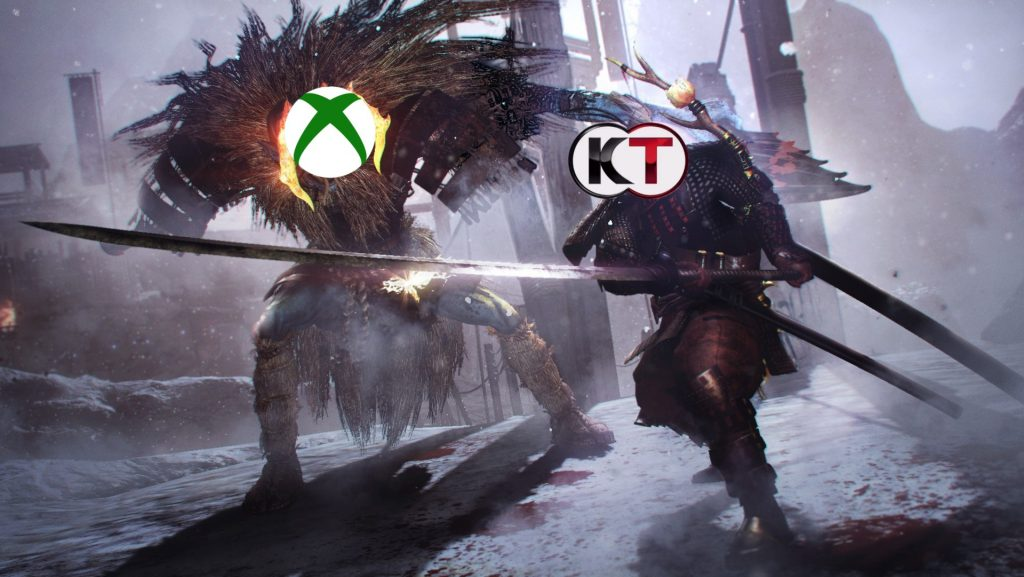 Nioh Publisher Koei Tecmo Says Xbox One Port Begins With the Fans