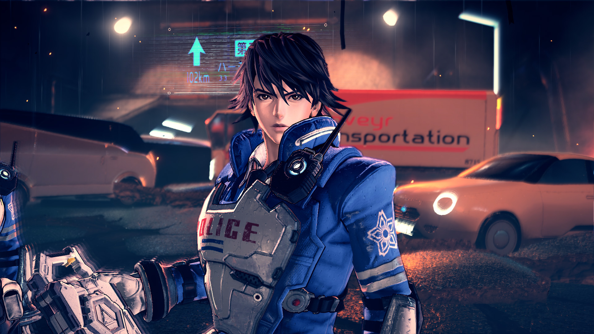 Astral Chain Dev Blog Looks at How Mission Structure Changed in Development