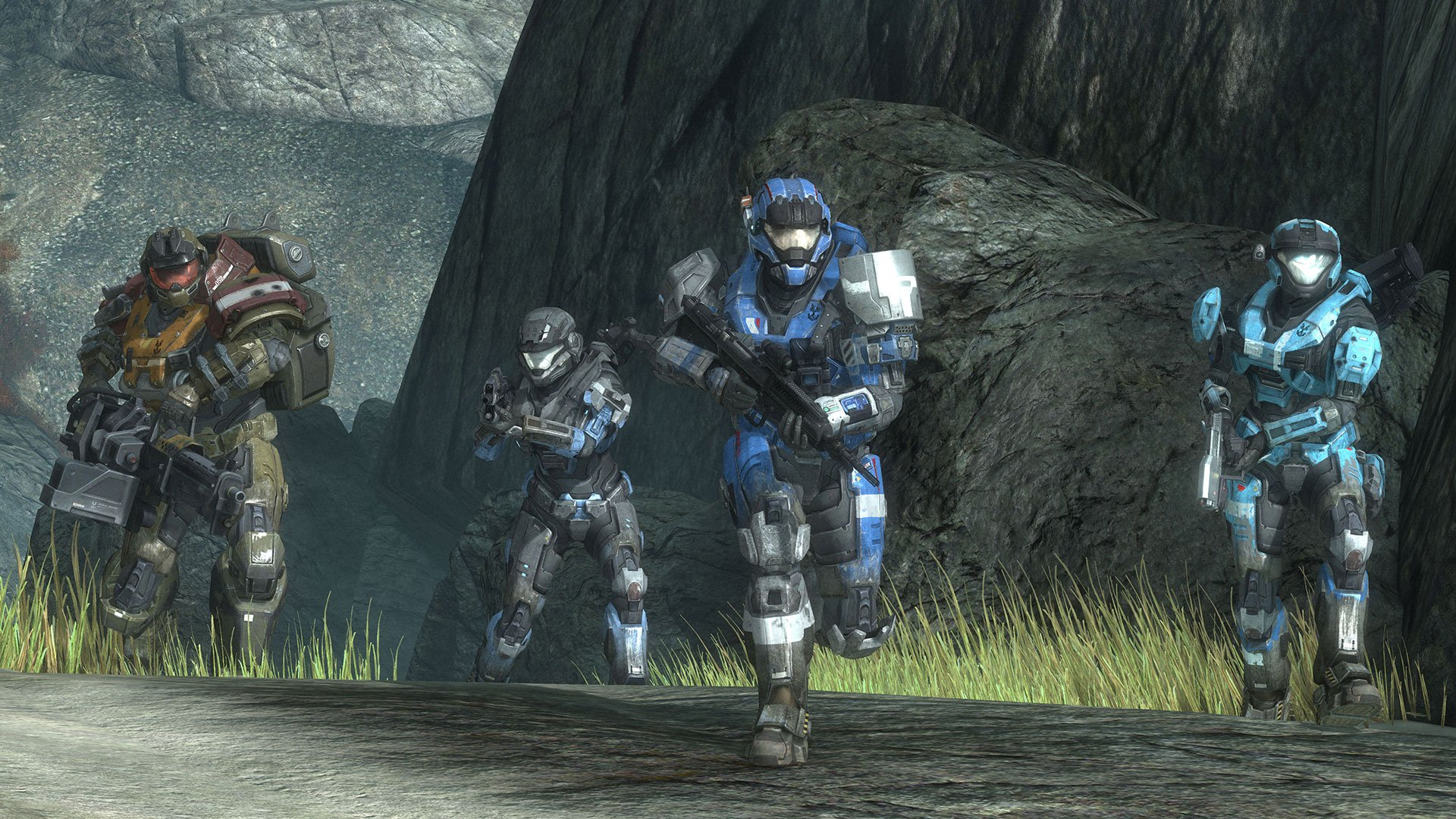 Halo: The Master Chief Collection Confirmed for PC, Halo: Reach