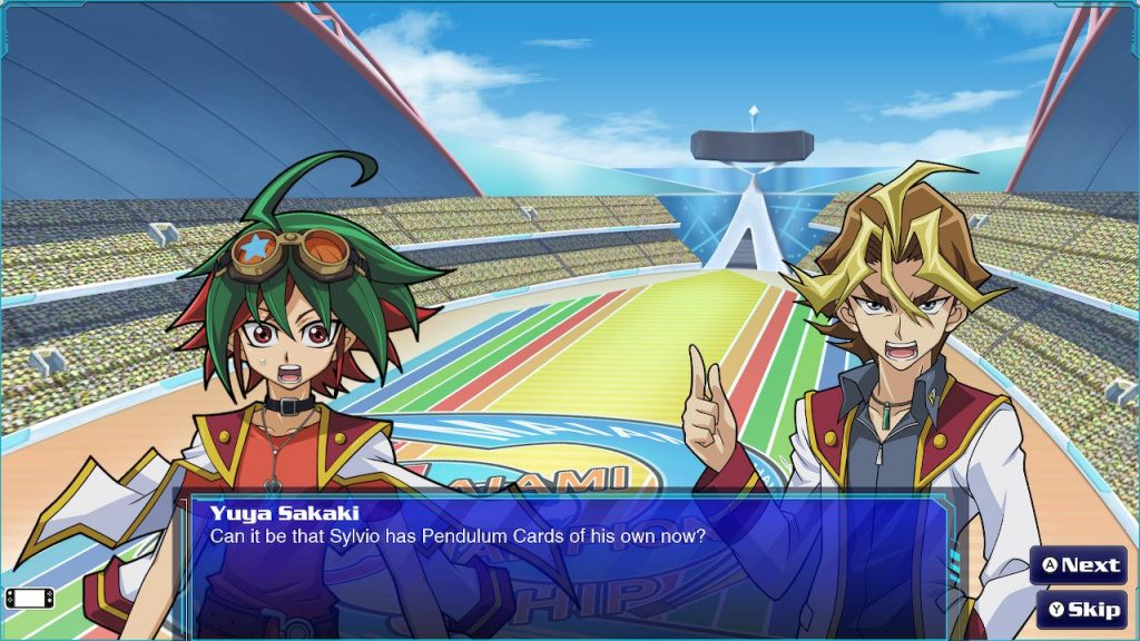 Yu-Gi-Oh! Legacy of the Duelist Link Evolution Physical Release Confirmed