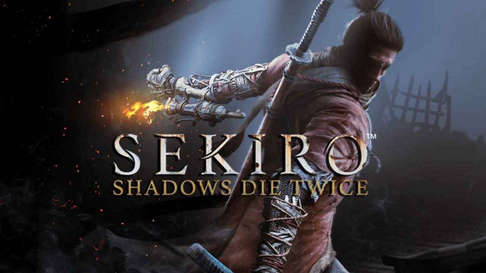 Sekiro: Shadows Die Twice Slices Its Way to the Top of the UK Sales Chart