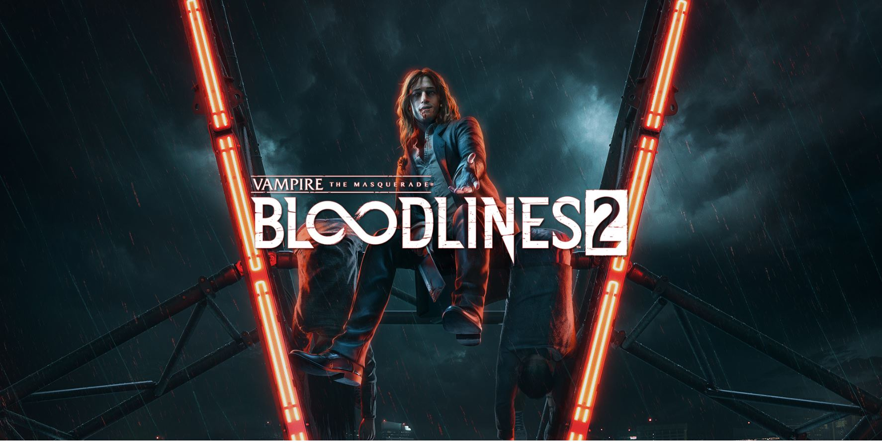 Vampire: The Masquerade – Bloodlines 2 New Gameplay Footage Revealed