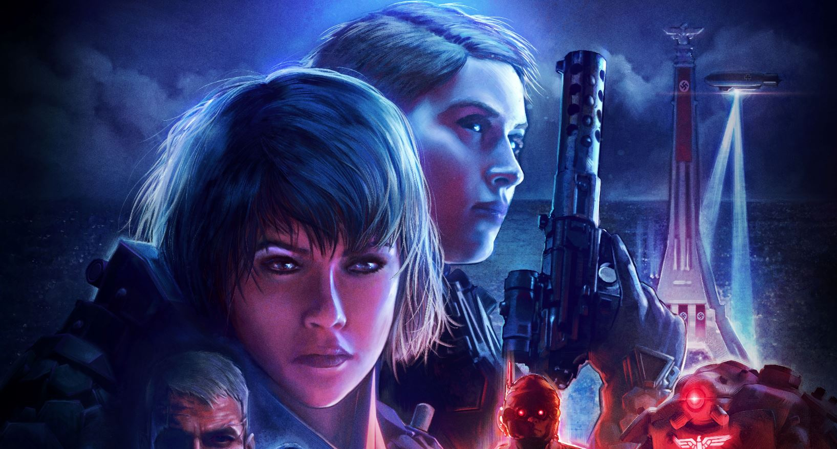 New Wolfenstein Youngblood Update Lessens Boss Fight Difficulty and More