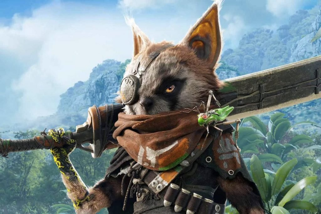 Biomutant is a Refreshingly Weird Action-RPG With a Lot of Potential
