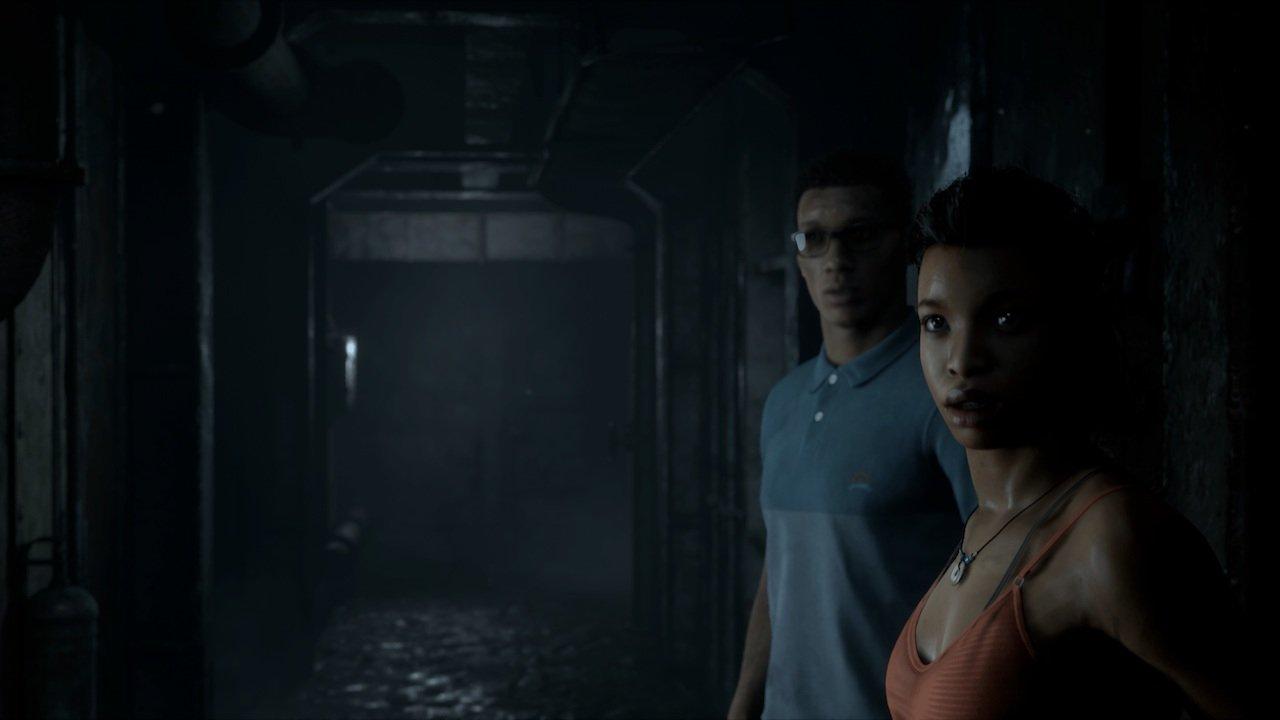 Man of Medan Looks Fun and Familiar for Fans of Until Dawn