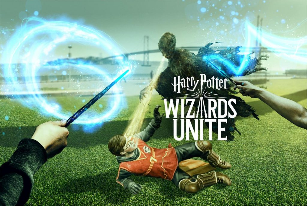 Harry Potter: Wizards Unite Launches Worldwide On June 21
