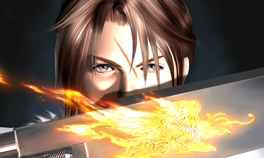 Final Fantasy VIII Remastered Review — The Best Way to Relieve a Classic