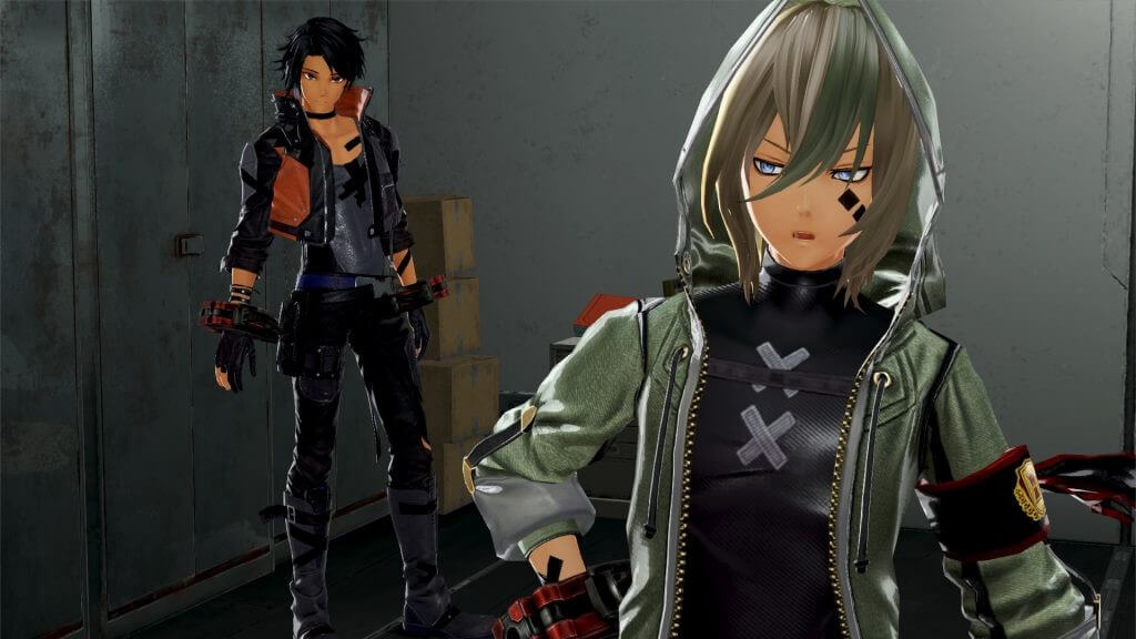 God Eater 3 Livestream in September Will Cover New Free Updates and Mobile Title Resonant Ops