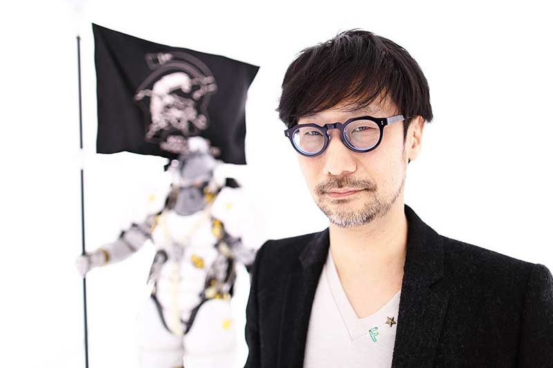 """Hideo Kojima Teases a """"Big Thing"""" Related to Streaming and Cloud Gaming"""