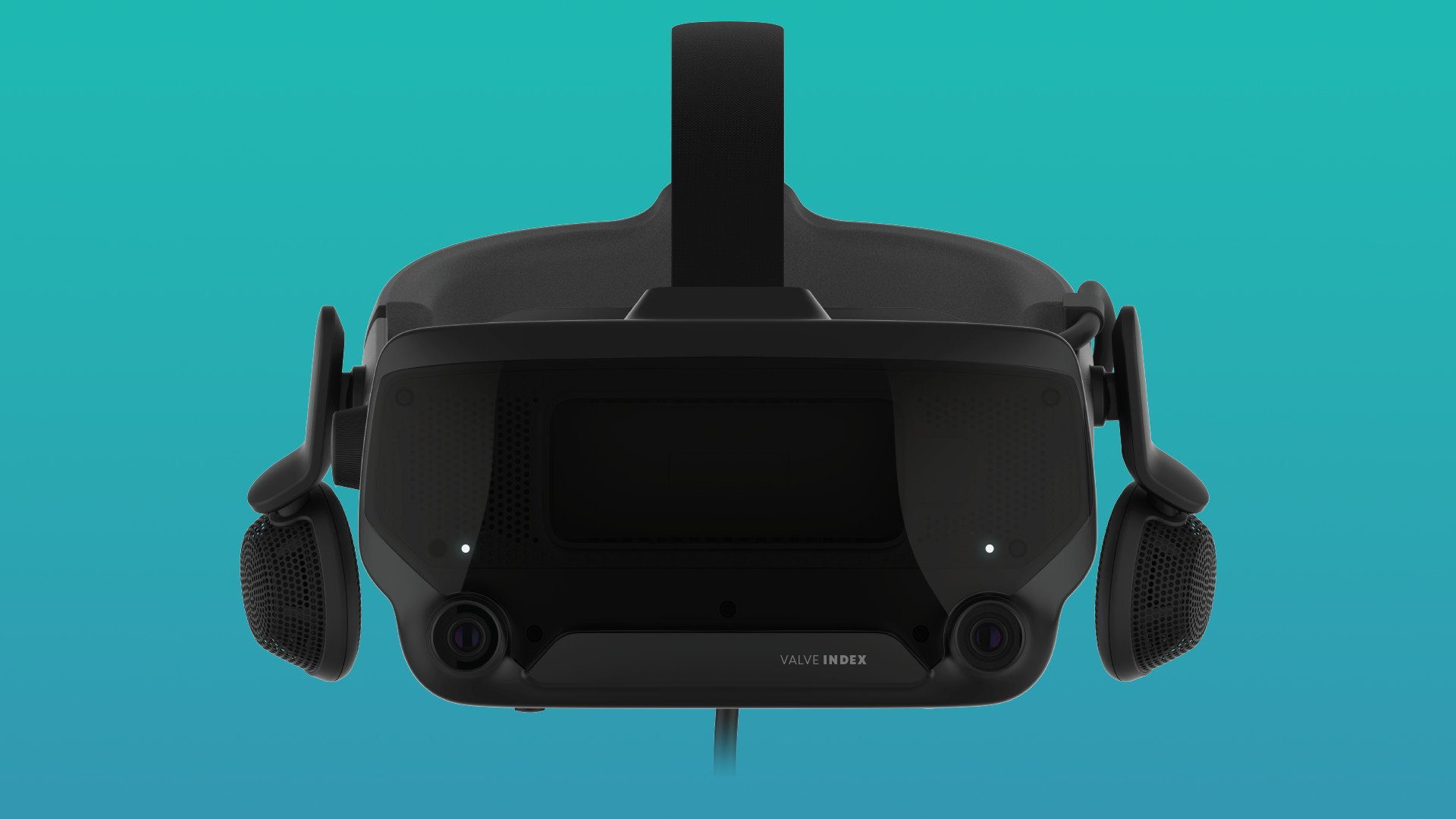 Valve Index VR Set to Launch in June 2019