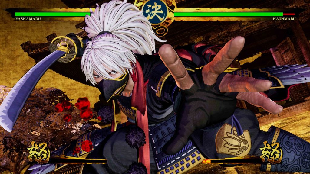 Samurai Shodown Joins the Xbox Series X Release Window Lineup