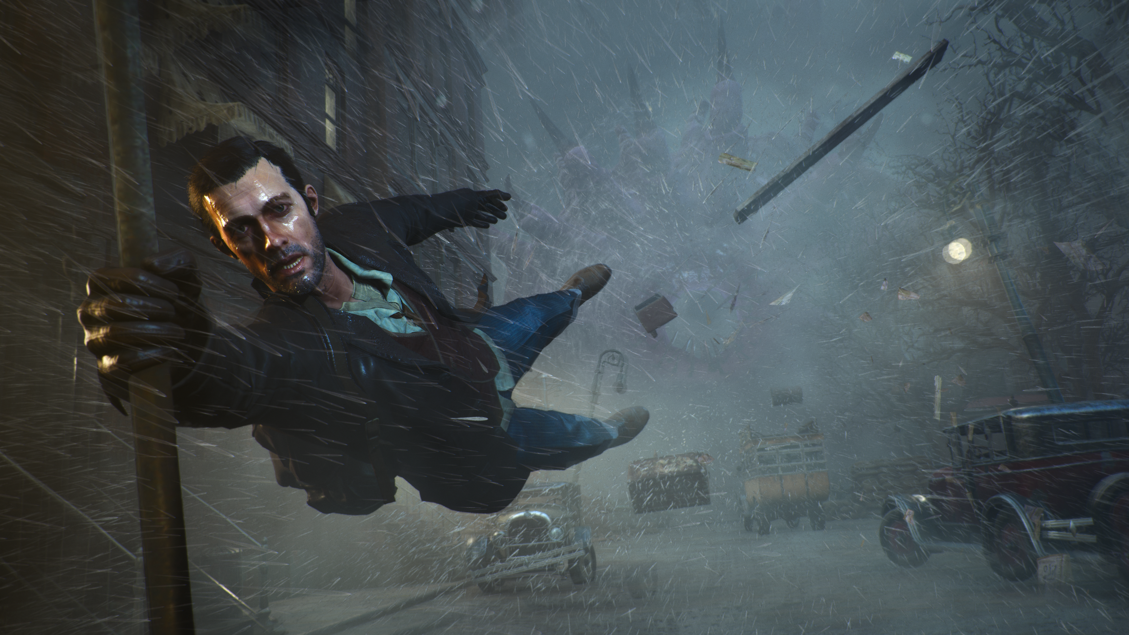 BigBen Interactive, Frogwares Games, PC, Preview, PS4, The Sinking City, Xbox OneBigBen Interactive, Frogwares Games, PC, Preview, PS4, The Sinking City, Xbox One