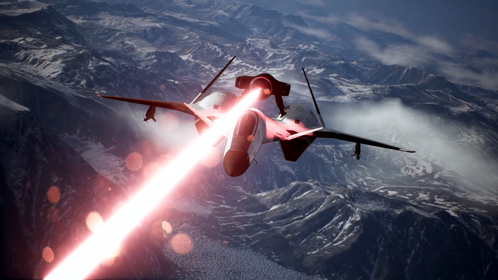 Ace Combat 7 Additional Aircraft DLC Detailed With New