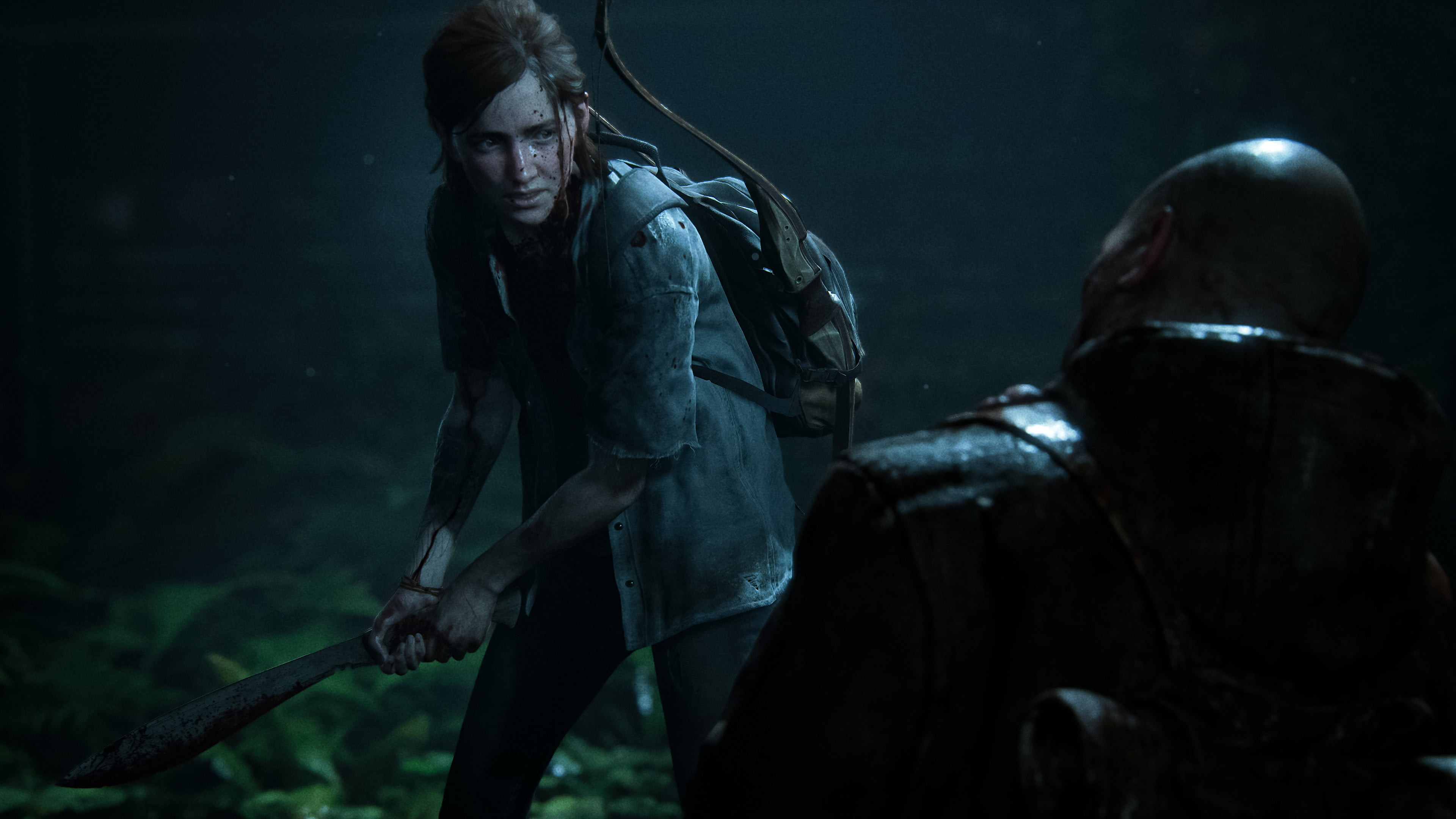 Neil Druckmann: The Last of Us Part II's Final Scene Has Officially Been Shot