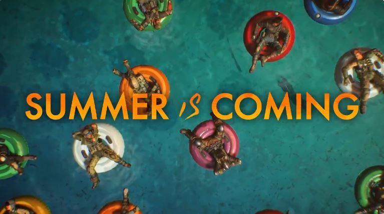 Treyarch Begins Teasing Call of Duty: Black Ops 4's Days of Summer Event