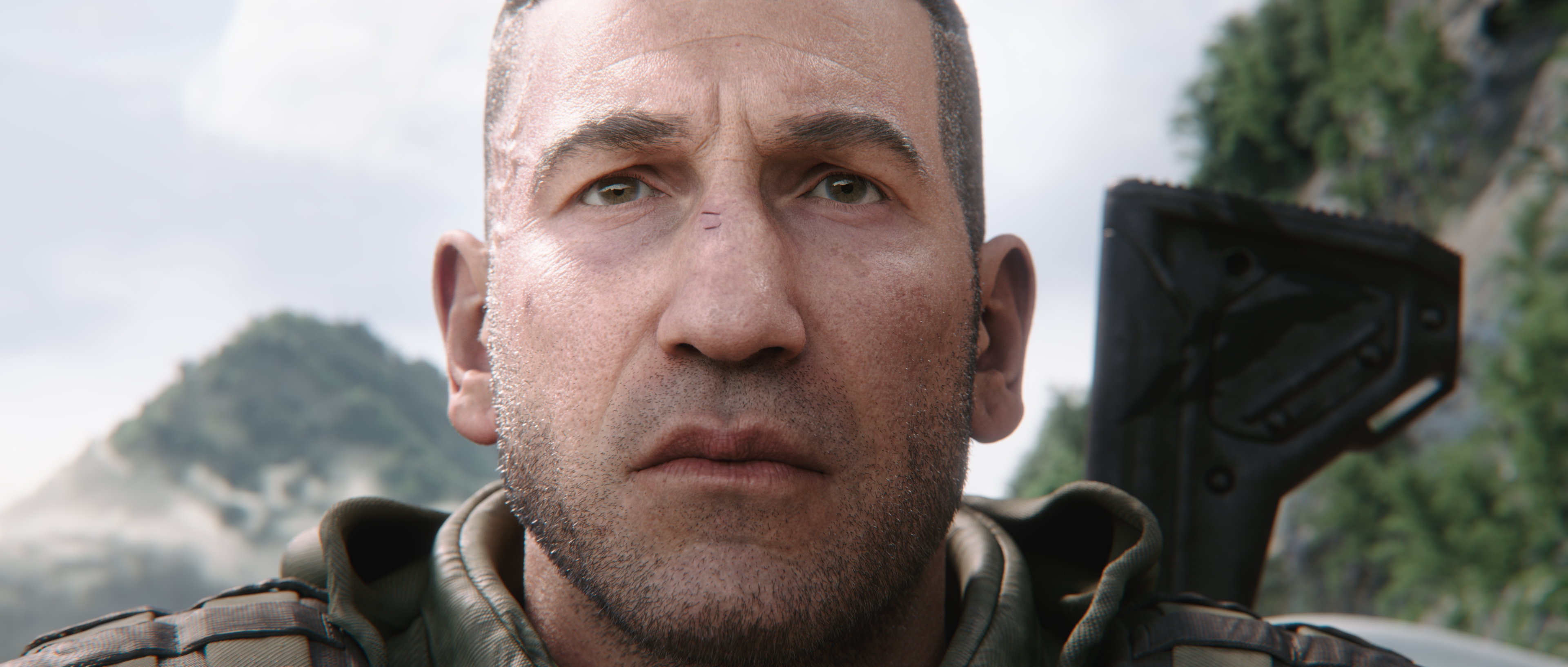Ghost Recon Breakpoint Developer Explains Why Jon Bernthal Was Cast as the Villain