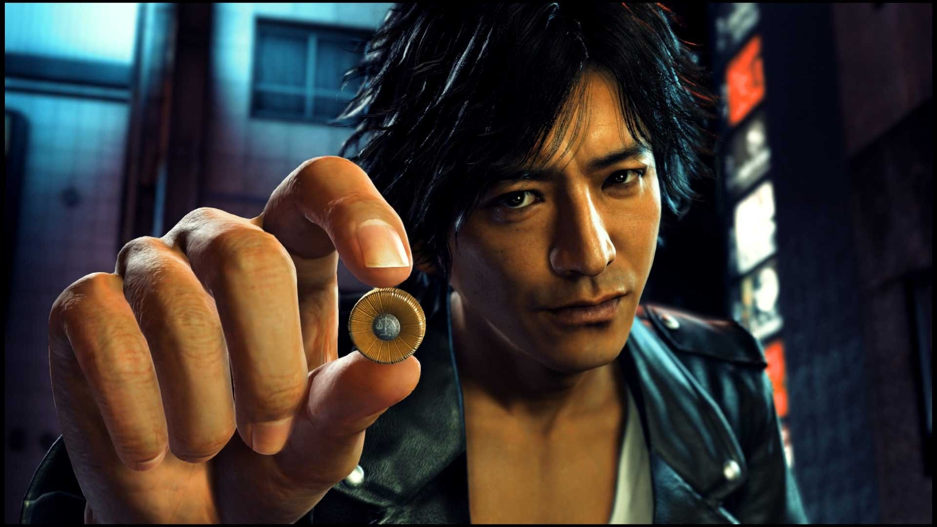Judgment DualShockers Game of the Year 2019 PS4 Exclusive
