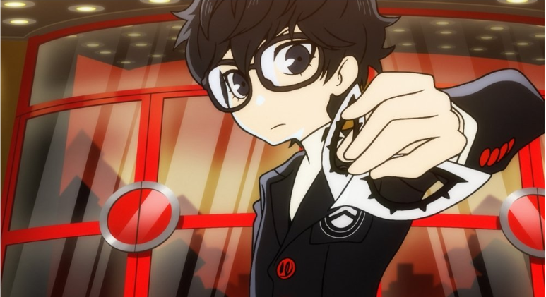 Persona Q2: New Cinema Labyrinth Gets a Stylish Launch Trailer for Western Release