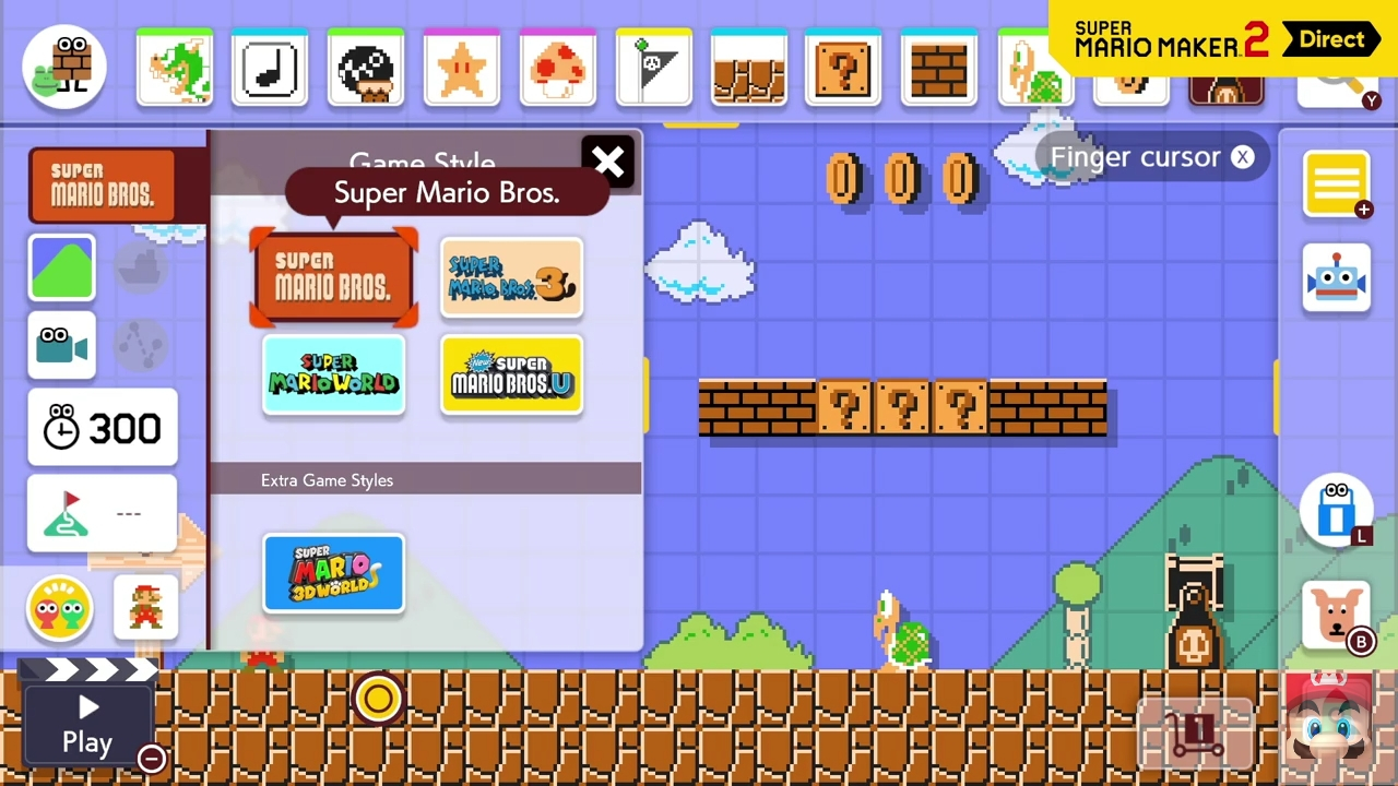 An Argument For A Super Mario Bros 2 Game Style In Super Mario