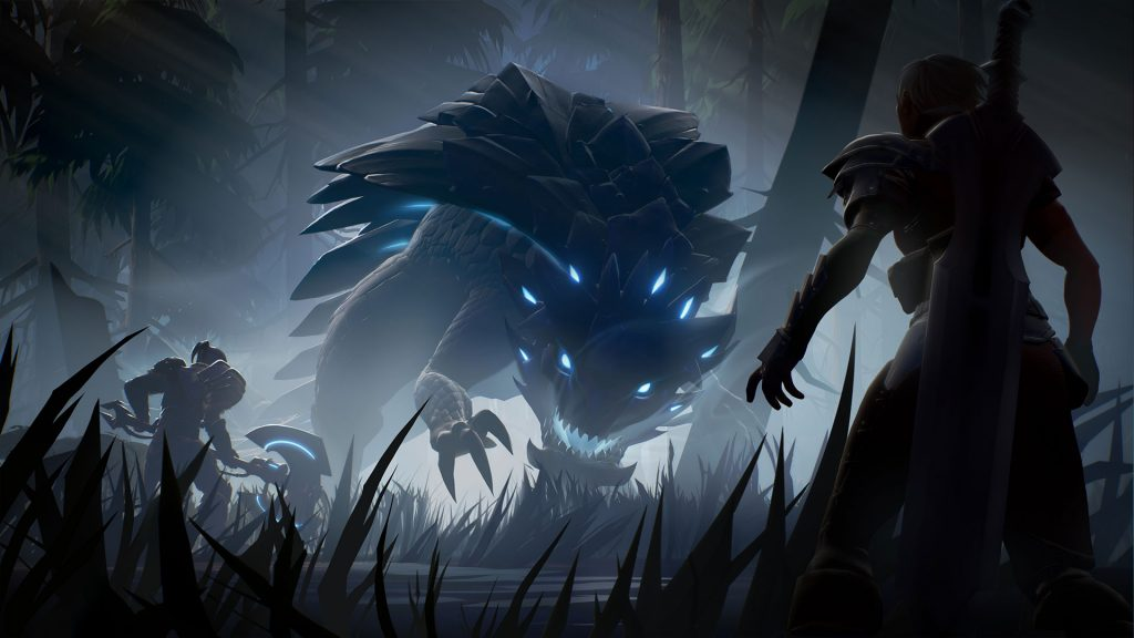 Dauntless Amasses 5 Million Slayers Following Launch Earlier This Week