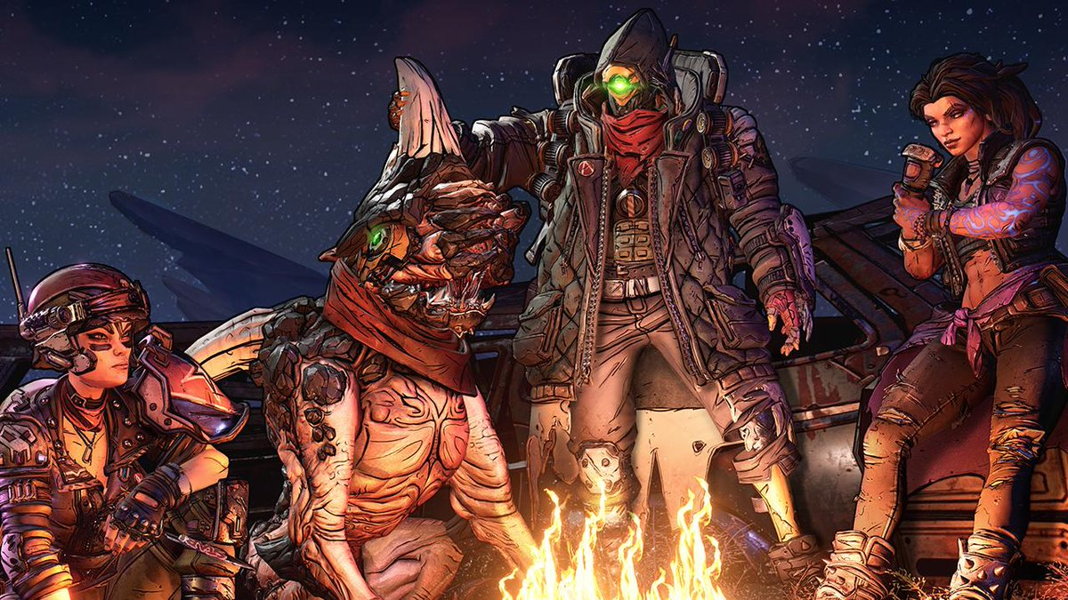 Borderlands 3 Split-Screen Lag Issue on PS4 to be Fixed