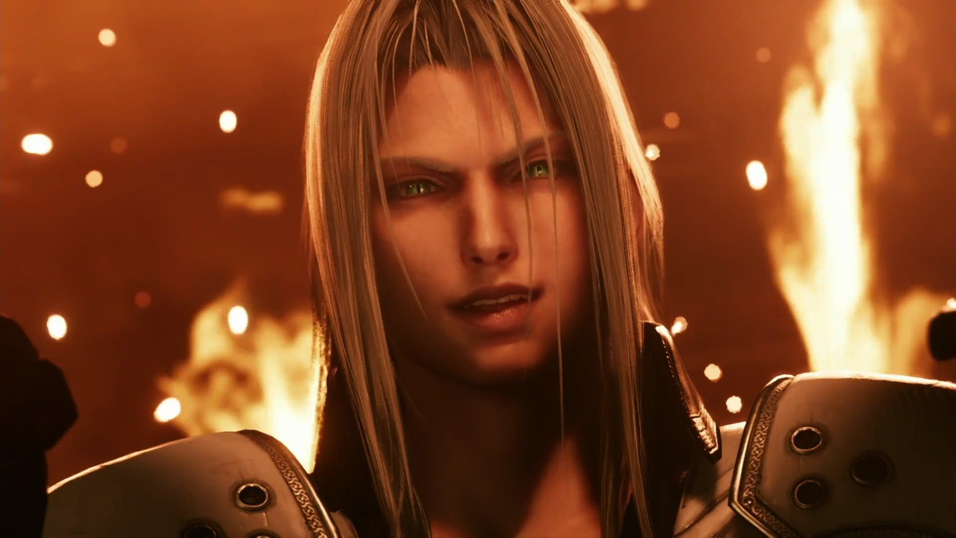 Final Fantasy Vii Remake S First Installment Sounds Likely