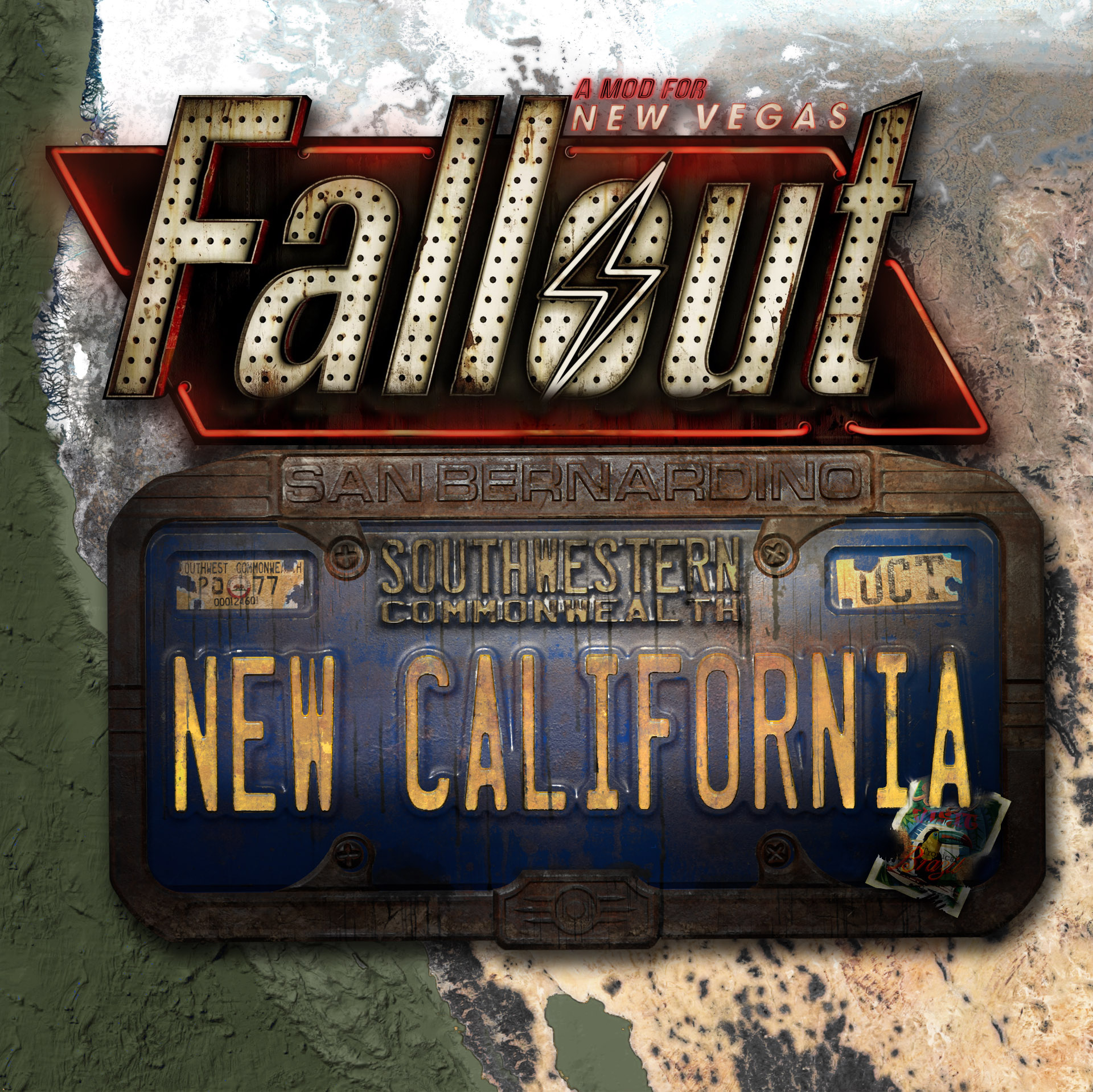 Unofficial Fallout: New Vegas Prequel Is Almost Out of Beta