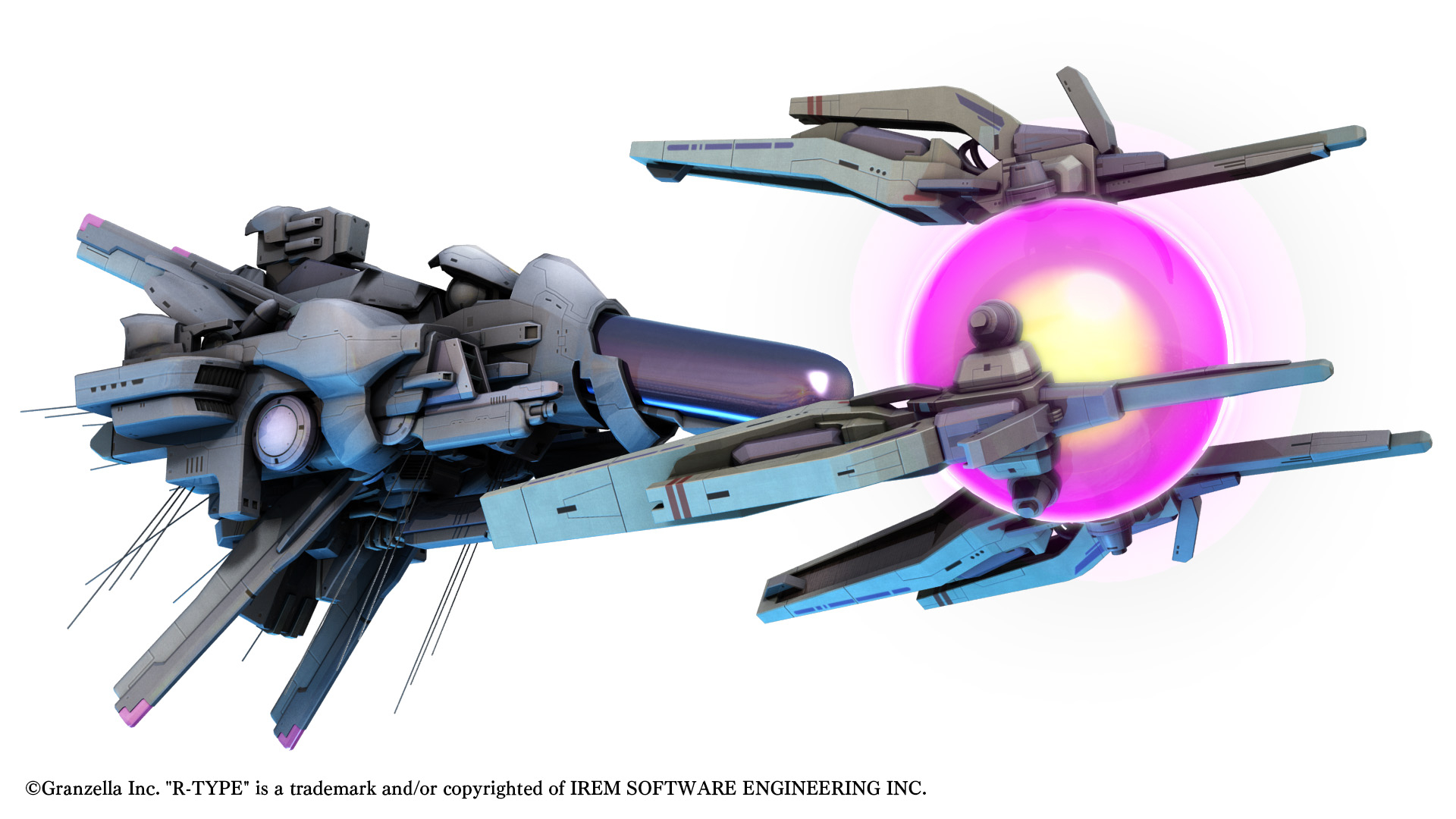 R-Type Final 2 Reopens Crowdfunding For Those that Missed Out in June
