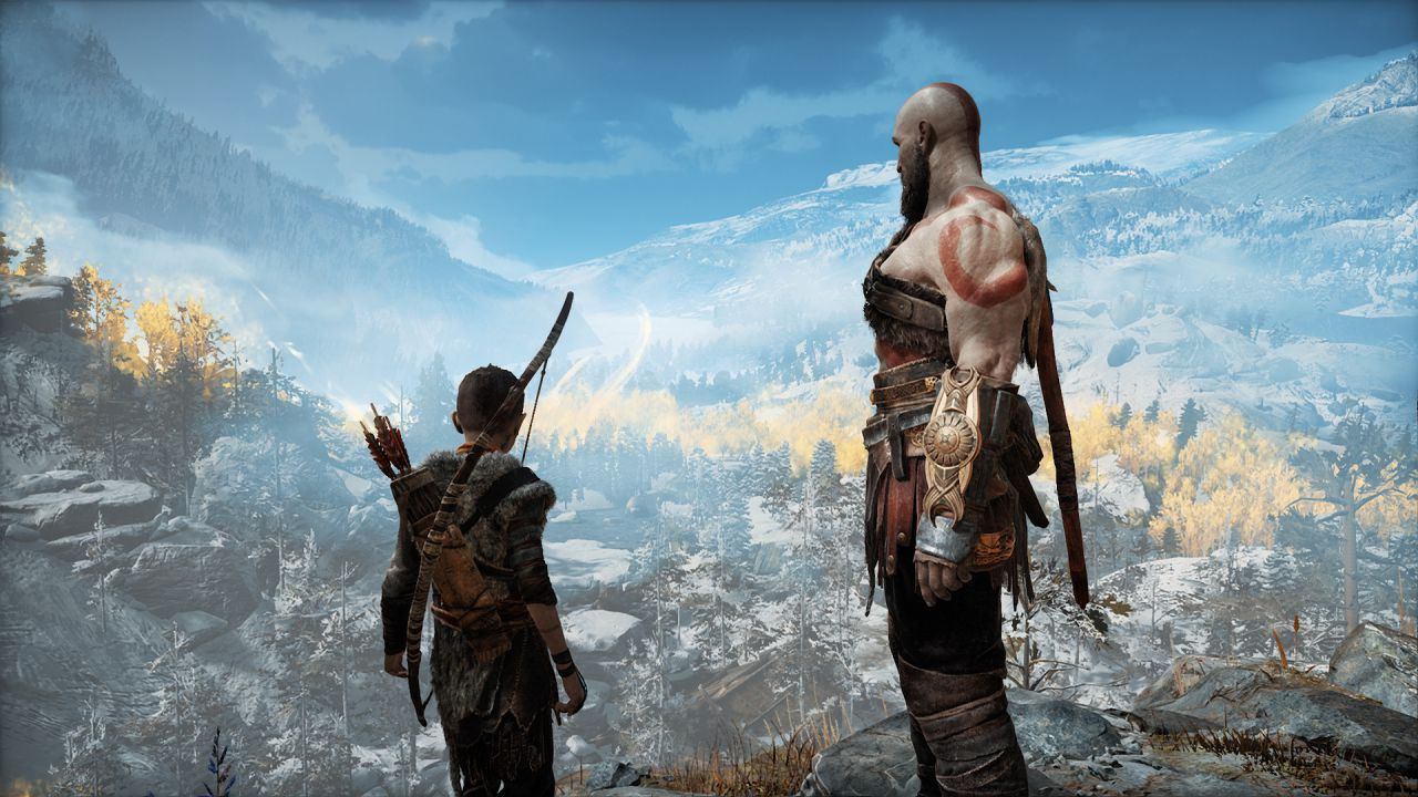 """God of War Sequel Seems to Be in the Works As Sony Begin Hiring People With """"Knowledge of God of War"""""""