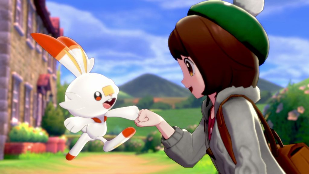 Pokemon Sword and Shield Brand New Trailer Showcases New Abilities, Moves, and Battle Items