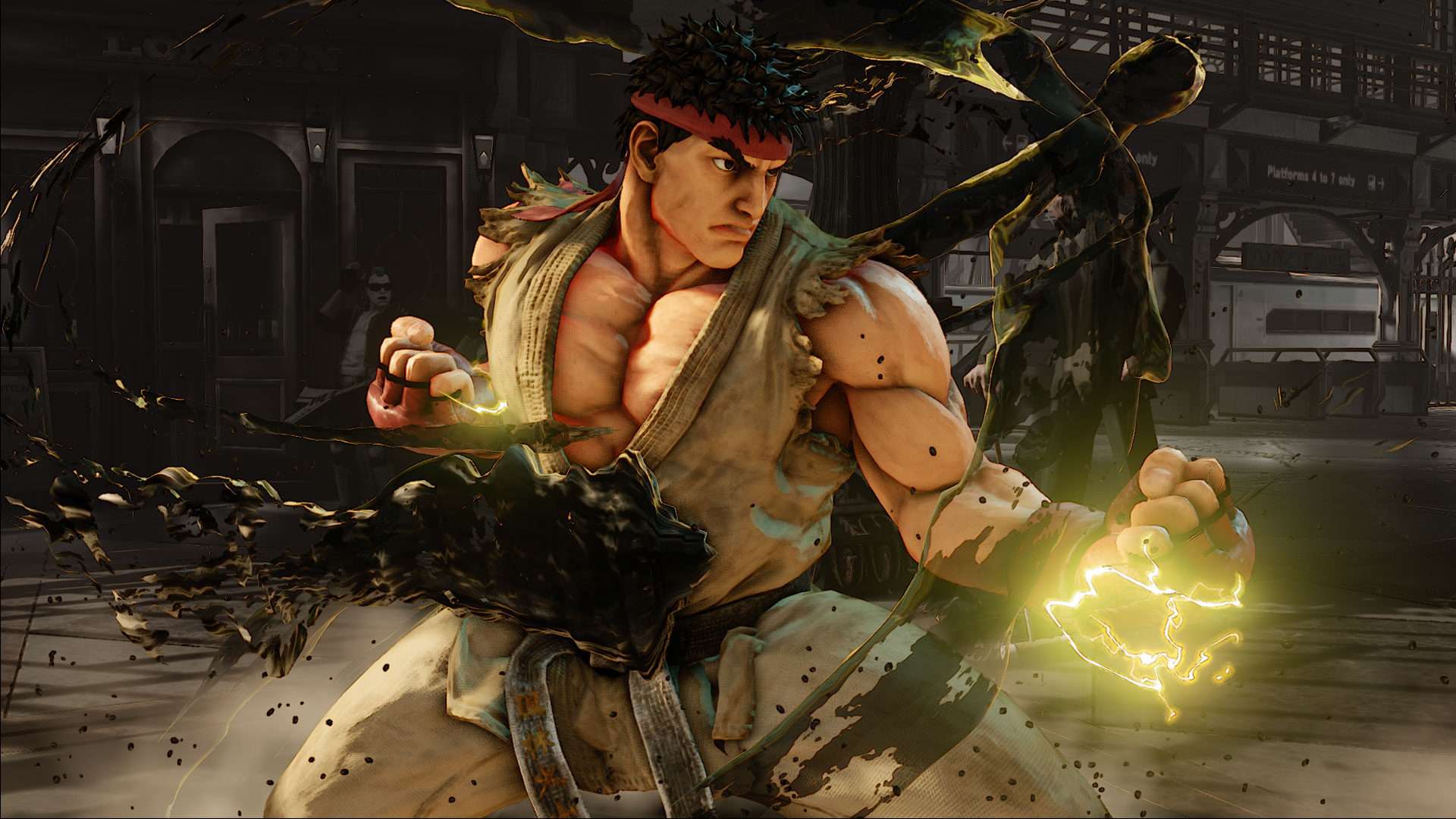 Street Fighter V Base Roster And Season 3 Characters Available For