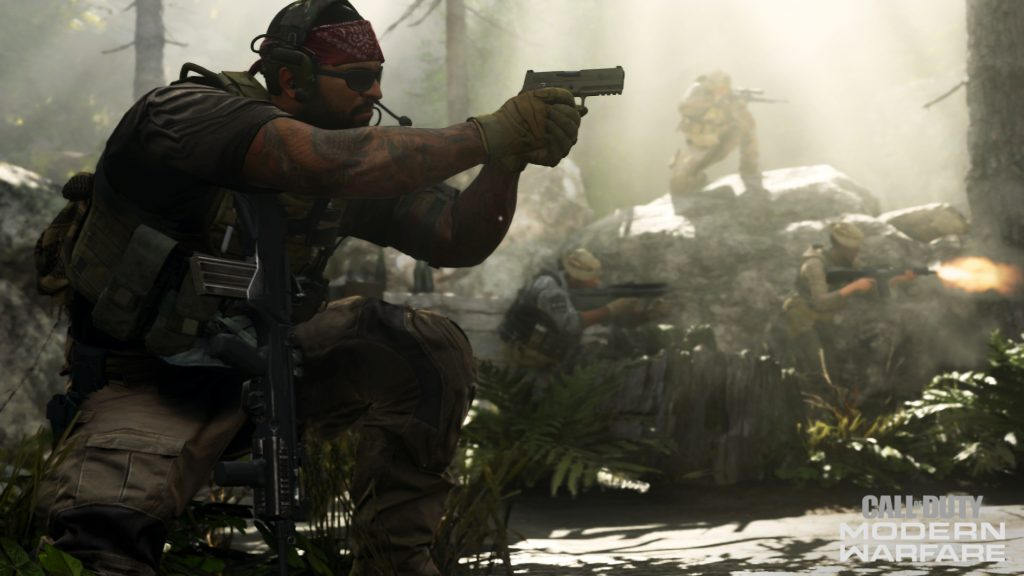 Video Games Have Reportedly Contributed Over $90 Billion to U.S. Economy