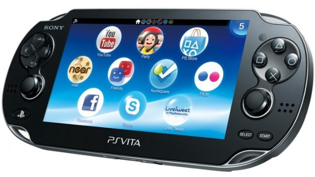 PlayStation Vita Game Support to Possibly End in 2020