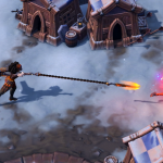 Heroes of the Storm new character and storm league