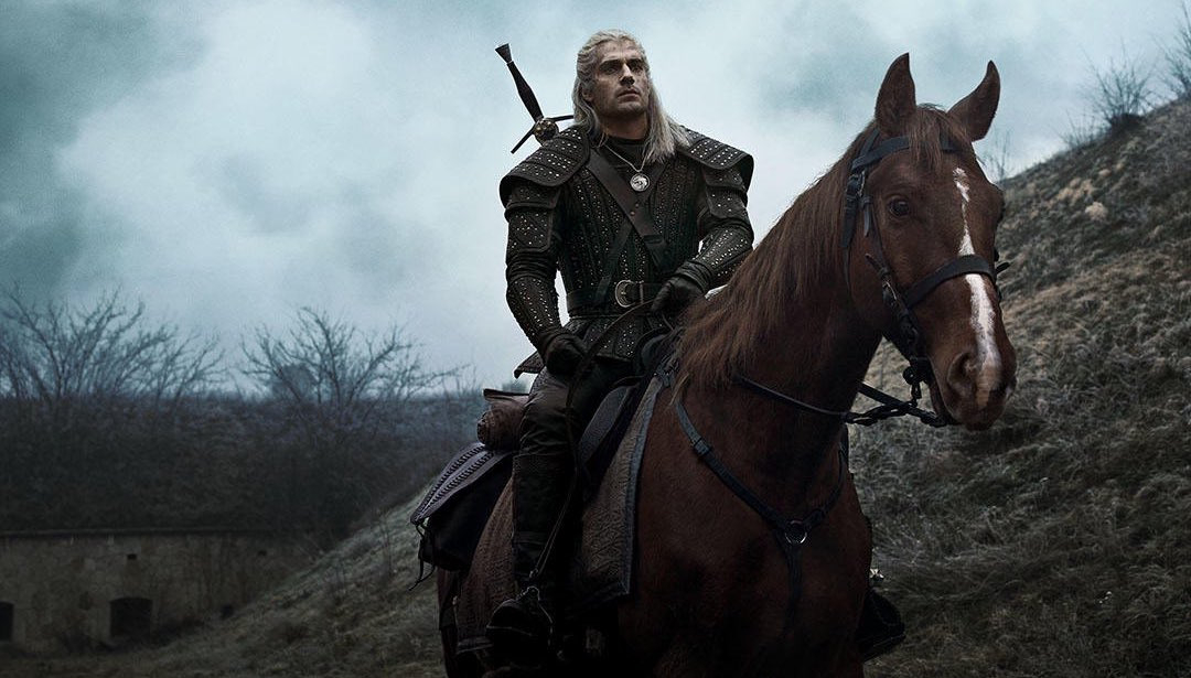 The First Trailer for Netflix's The Witcher Actually Has Me Very Excited
