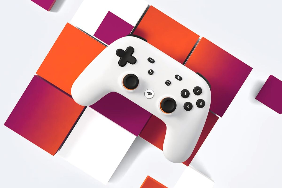 Google Stadia Has A Comfortable Controller and Great Potential