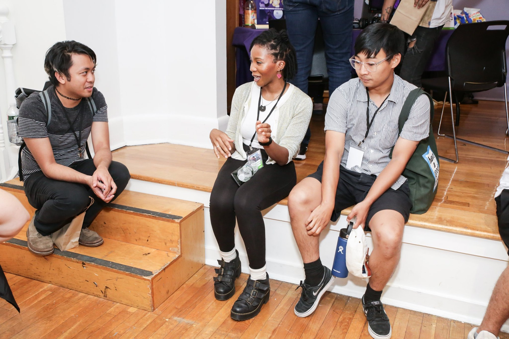Game Developers of Color Expo