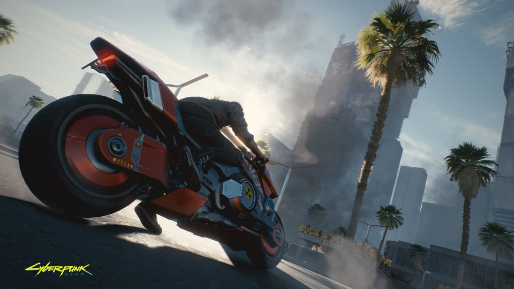 CD Projekt Red Announces A Stream to Show Off Cyberpunk 2077 Gameplay