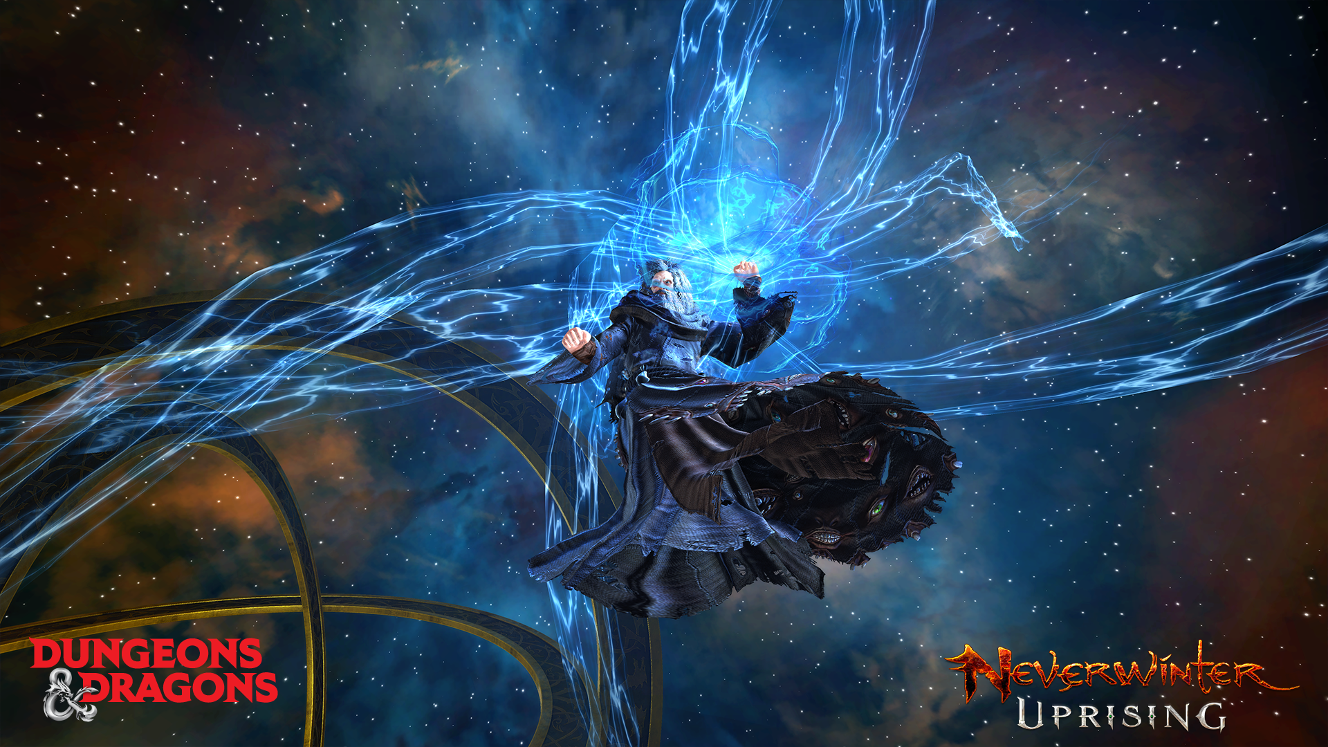 Neverwinter: Uprising Out Now on PC - Adds New, Race, 10
