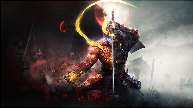 Nioh 2 Gets New Screenshots and a Playable Appearance at Tokyo Game Show 2019