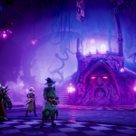 Trine 4: The Nightmare Prince is Finally Coming Out This October