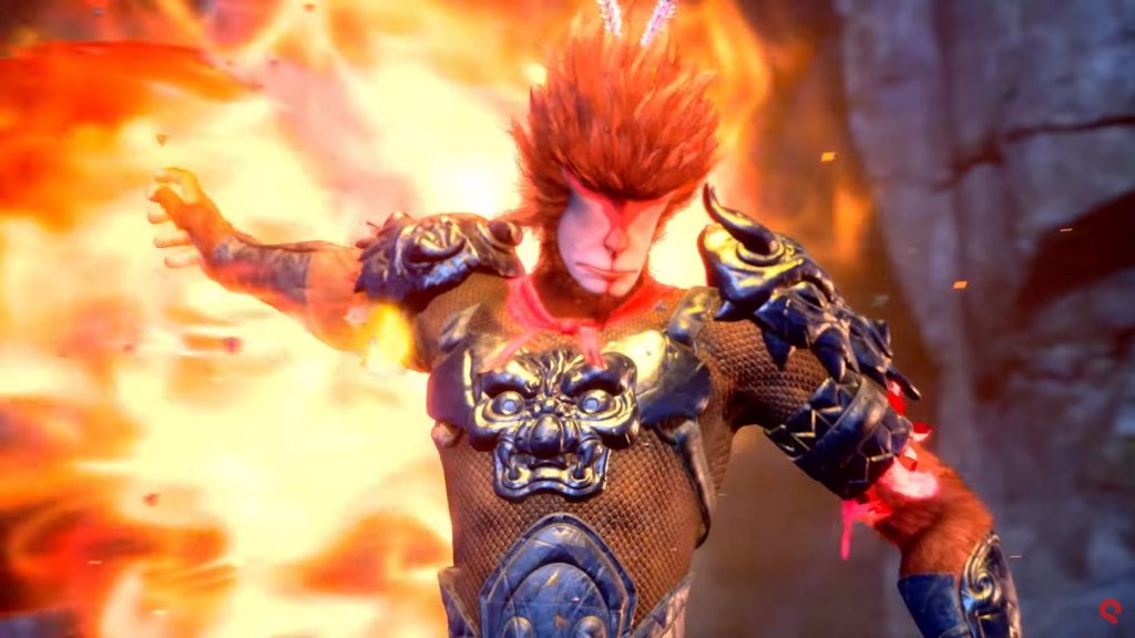 Monkey King: Hero is Back Releases Soon and It Looks Really Fun