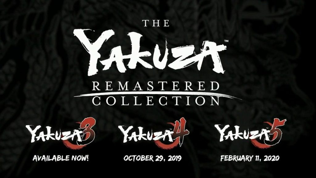 Yakuza Producer Discusses How Sega Approaches the Series' Western Fanbase